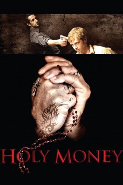 Holy Money เกมล่าเงินร้อน