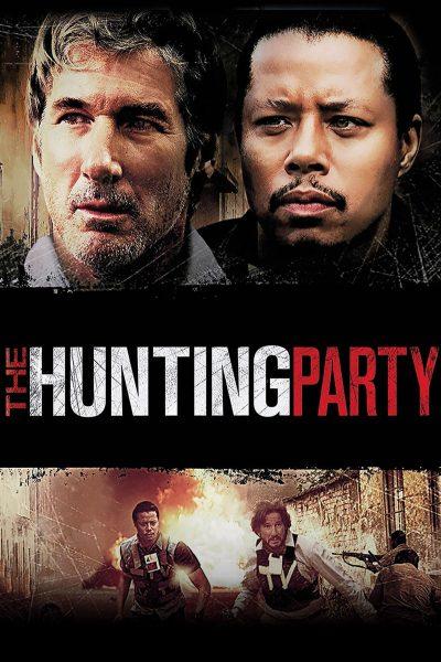 Hunting Party เหยี่ยวข่าวสมรภูมิทมิฬ