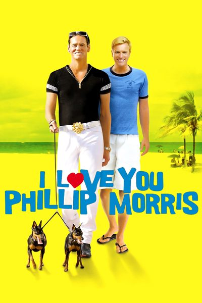 I Love You Phillip Morris รักนะ...นายมอริส