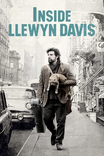 Inside Llewyn Davis คน กีต้าร์ แมว