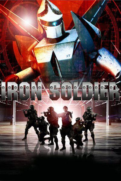 Iron Soldier ไอรอน โซลเยอร์ หุ่นจักรกลเหนือโลก