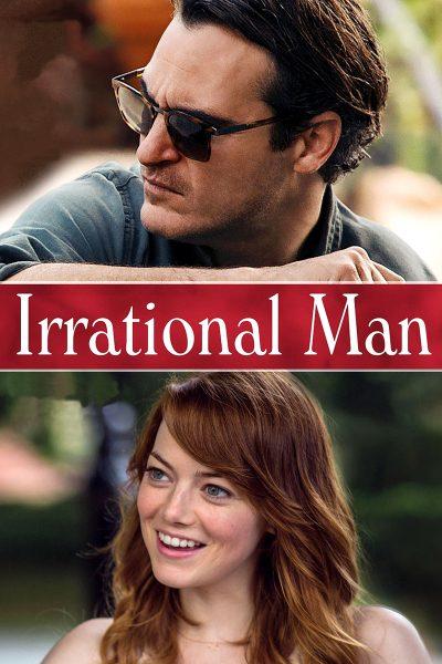 หนัง Irrational Man อิเรชันนัล แมน