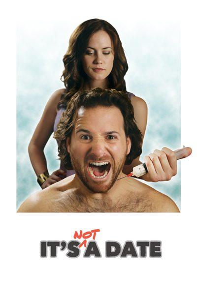 หนัง It's Not A Date เดทพิลึกหนุ่มขี้จุ๊