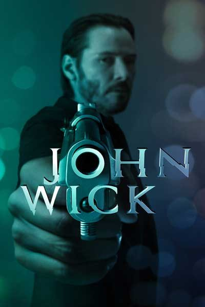 หนัง จอห์น วิค แรงกว่านรก