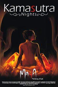 Kamasutra Nights ค่ำคืนรัก กามสูตร