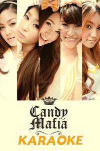 Honey : Candy Mafia [คาราโอเกะ]