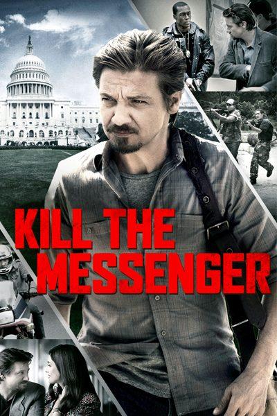 หนัง Kill the Messenger คนข่าว โค่นทำเนียบ