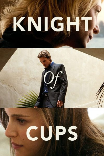 Knight of Cups ผู้ชาย ความหมาย ความรัก