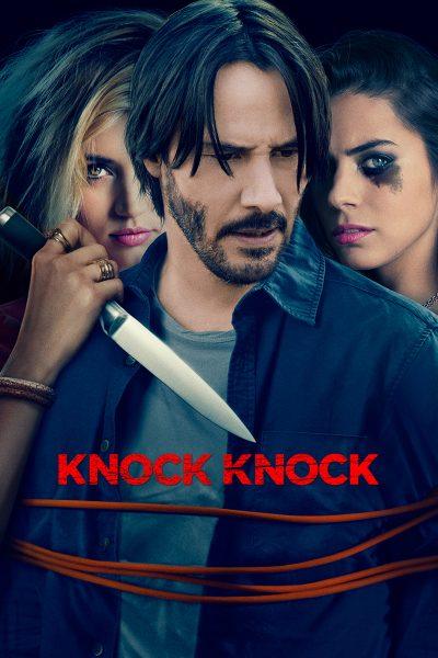 หนัง Knock Knock (2015) ล่อมาเชือด