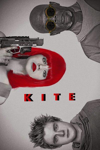 หนัง Kite ด.ญ.ซ่าส์ ฆ่าไม่เลี้ยง