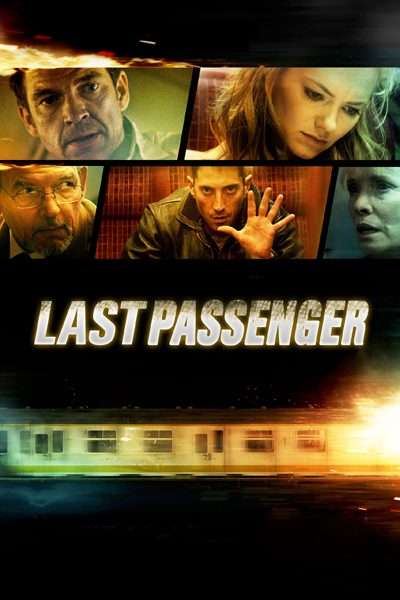 หนัง Last Passenger โคตรด่วนขบวนตาย