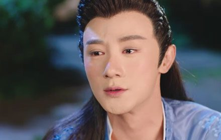 หนัง Legend of the Little Monk ep.12
