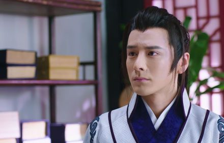 หนัง Legend of the Little Monk ep.13