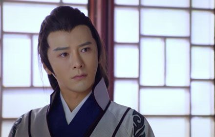 หนัง Legend of the Little Monk ep.16