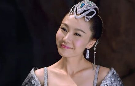 หนัง Legend of the Little Monk ep.17