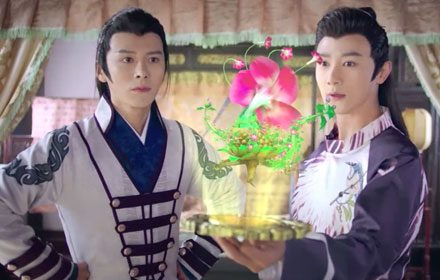 หนัง Legend of the Little Monk ep.26