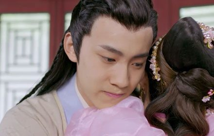 หนัง Legend of the Little Monk ep.30