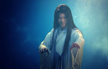 หนัง Legend of the Little Monk ep.38