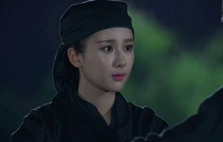 หนัง Legend of the Dragon Pearl ep.19