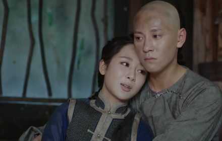 หนัง Legend of the Dragon Pearl ep.33