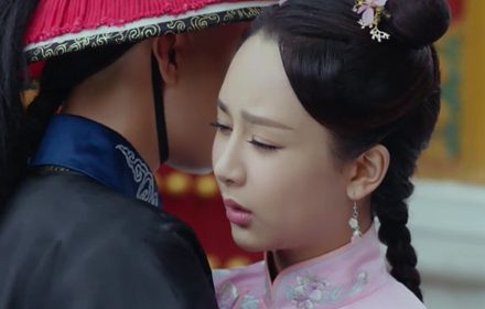 หนัง Legend of the Dragon Pearl ep.38