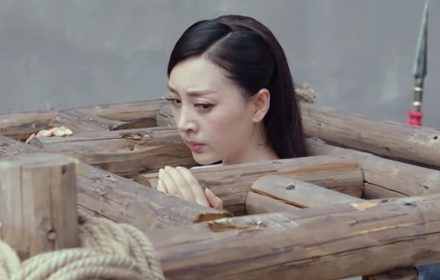 หนัง Legend of the Dragon Pearl ep.49