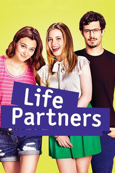 หนัง Life Partners กิ๊กเพื่อนรัก กั๊กเพื่อนเลิฟ