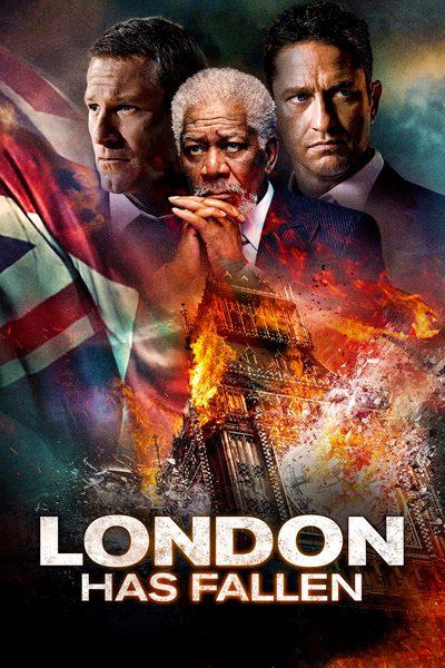หนัง London Has Fallen ผ่ายุทธการถล่มลอนดอน