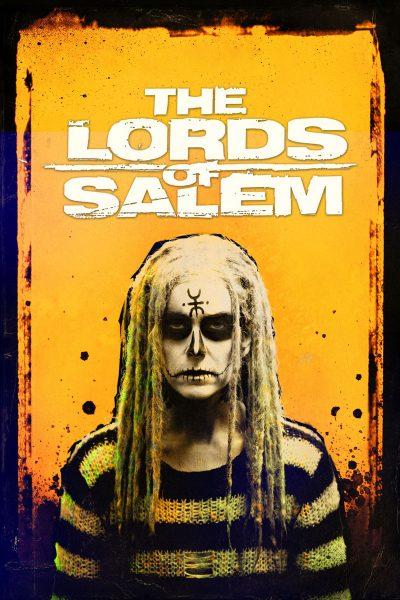 หนัง Lord of Salems แผ่นเสียงมรณะ