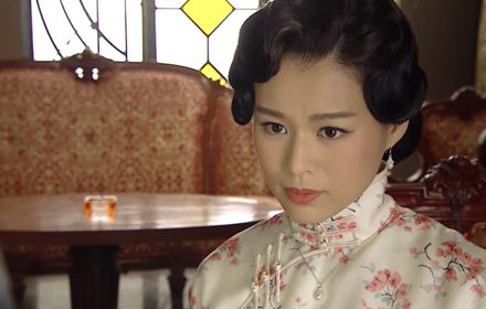 หนัง Lord Of Shanghai EP.28