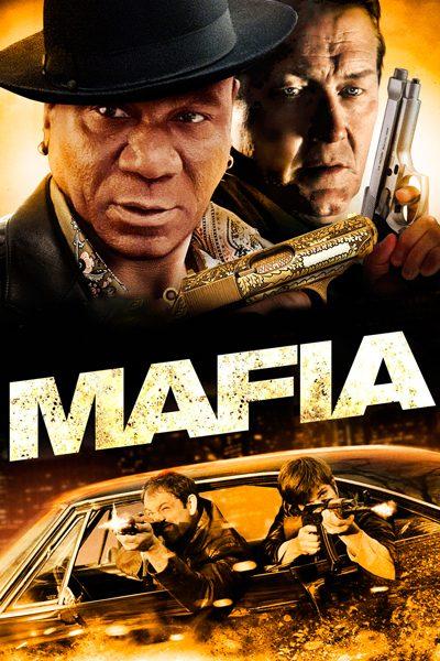 Mafia ทรชน คนอันธพาล