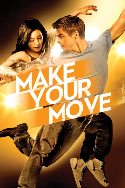 หนัง Make Your Move (Cobu 3d)
