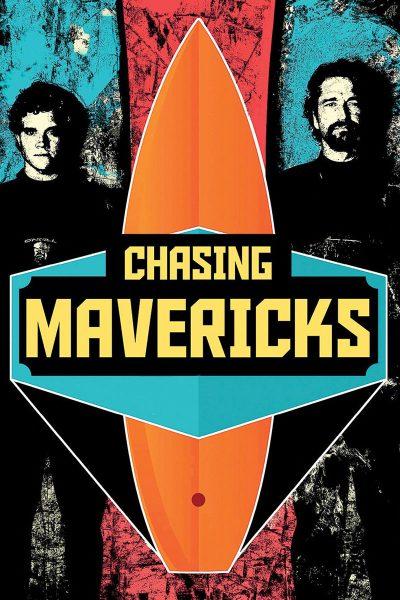 หนัง Mavericks คนล่าฝัน วันโต้คลื่น