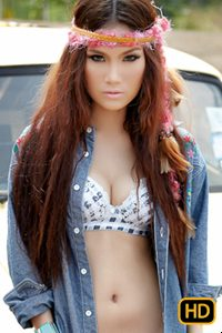 มินา Allure Hot Girl Set 1 Mena Allure Hot Girl Set 1