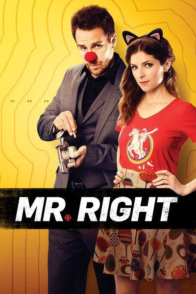หนัง Mr. Right คู่มหาประลัย นักฆ่า เลิฟ เลิฟ