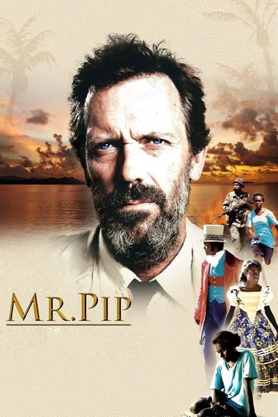 Mr Pip แรงฝันบันดาลใจ