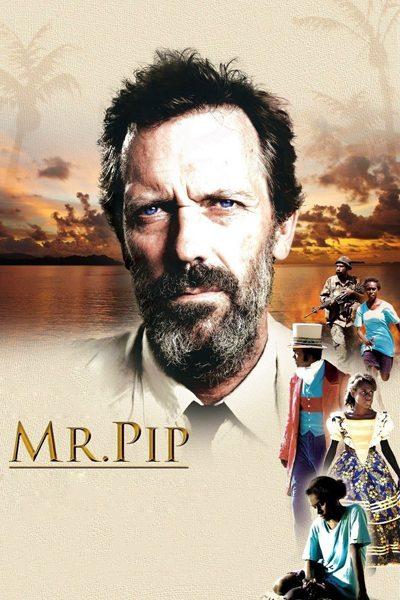 หนัง Mr Pip