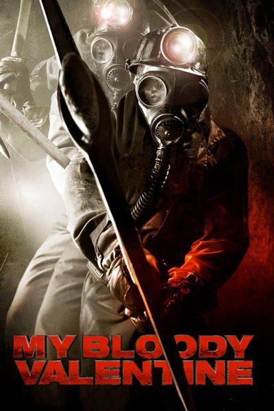 My Bloody Valentine 3-D วาเลนไทน์ หวีด 3D