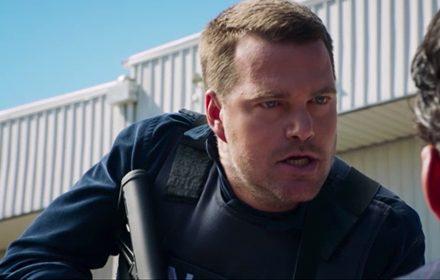 หนัง NCIS: Los Angeles S.07 Ep.08