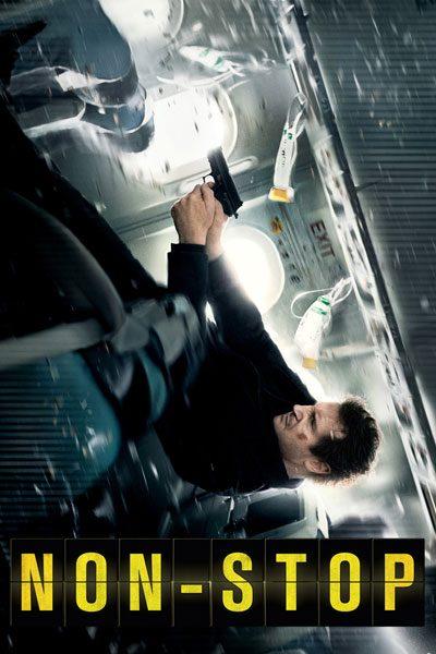 หนัง Non-Stop เที่ยวบินระทึก ยึดเหนือฟ้า