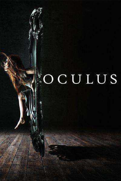 Oculus ส่องให้เห็นผี