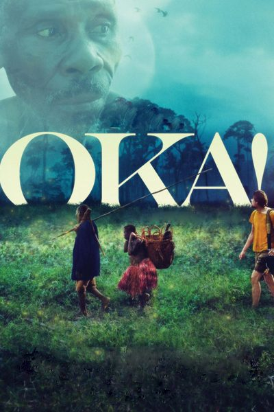 Oka บุกป่า มา-หา-ขำ