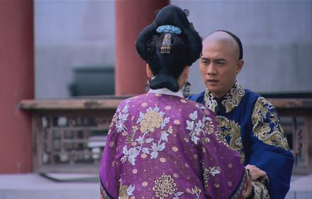 หนัง Palace II Episode 5