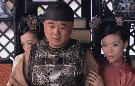 หนัง Palace II Episode 9