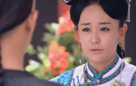 หนัง Palace II Episode 10