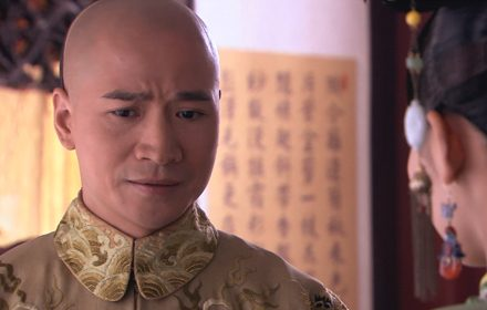 หนัง Palace II Episode 24