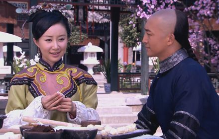 หนัง Palace II Episode 33