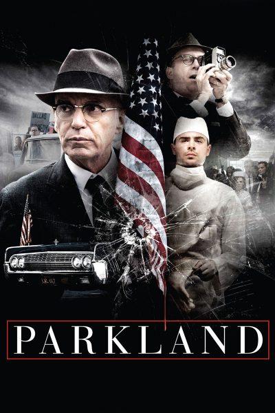 หนัง Parkland ล้วงปมสังหาร จอห์น เอฟ เคนเนดี้