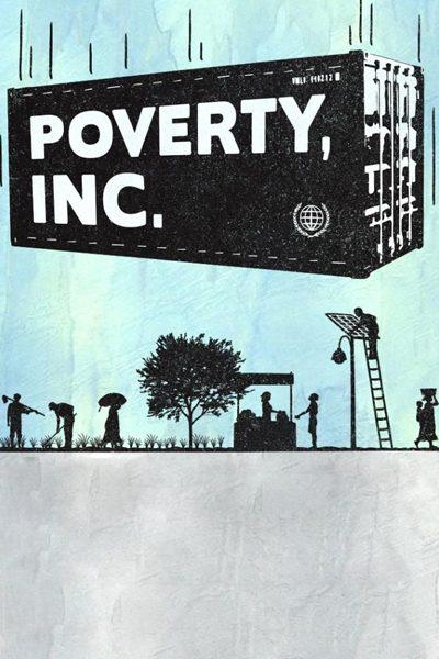 หนัง Poverty Inc.