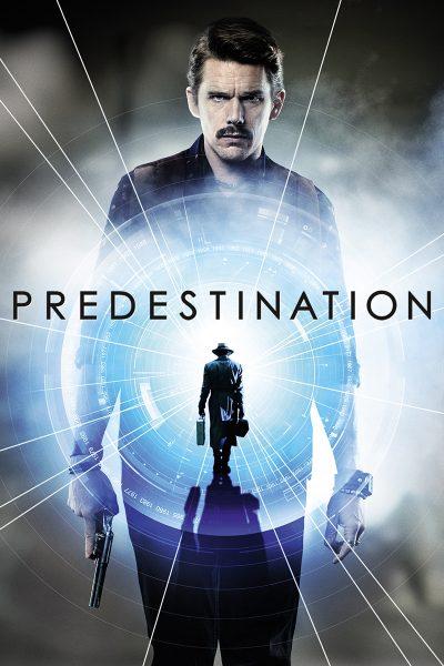 หนัง Predestination ยึดเวลาล่าอนาคต